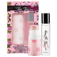 Betsey Johnson Too Too Pretty Scent and Shimmer Set