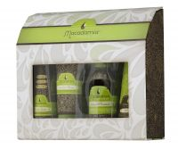Macadamia Natural Oil Luxe Repair Kit