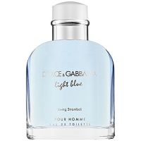 Dolce & Gabbana Light Blue Living in Stromboli