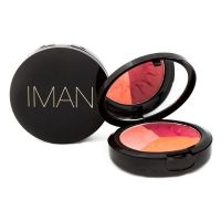 Iman Sheer Finish Bronzing Powder