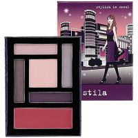 Stila Stylish in Seoul Travel Palette