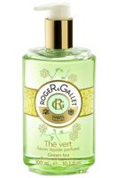 Roger & Gallet Green Tea Perfumed Liquid Soap