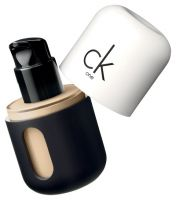 ck Calvin Klein ck ONE 3-In-1 Face Makeup SPF 8 Oil-Free