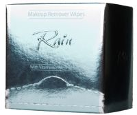 Rain Cosmetics Makeup Remover Wipes