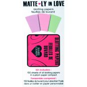 Hard Candy Matte-ly in Love Blotting Pepers & Paper Compact