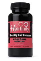 Hairfinity Healthy Hair Complex Vitamins
