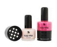 Duality Cosmetics Nail Pak