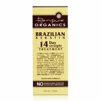 Renpure Originals Brazilian Keratin 14 Day Straight Treatment
