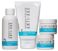 Rodan + Fields Anti-Age Regimen for Wrinkles, Pores and Loss of Firmness