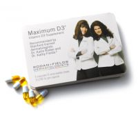Rodan + Fields Maximum D3 Vitamin D Supplement