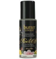 butter LONDON Rock Off Glycolic Callus Peel