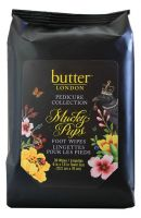 butter LONDON Mucky Pups Foot Wipes