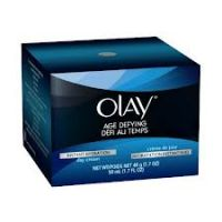 Olay Age Defying Instant Hydration Day Cream