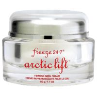 Freeze 24-7 ArcticLift Firming Neck Cream