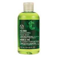 The Body Shop Tea Tree Clearing Facial Wash