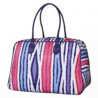 Sonia Kashuk Travel Duffle Cosmetic Bag