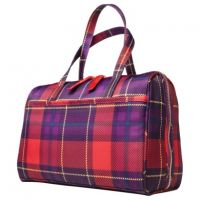 Sonia Kashuk Duffle Cosmetic Bag