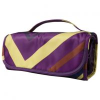 Sonia Kashuk Roll Up Valet Cosmetic Bag