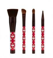 Sonia Kashuk Brush Couture Four-Piece Brush Set