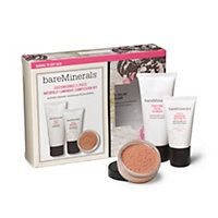 Bare Escentuals Customizable Try Me Kit-Normal to Dry Skin