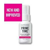Bare Escentuals Prime Time Oil Control Foundation Primer