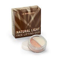 Bare Escentuals Natural Light Fact Lifting Duo