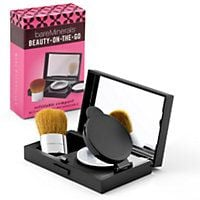 Beauty on-the-go Compact