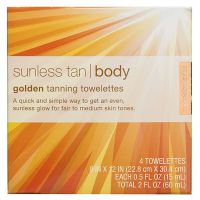 Sonia Kashuk Sunless Tan Body Tanning Towelettes
