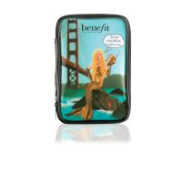 Benefit Shell Phone Makeup Bag