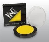 Mehron Yellow Spark Intense Pro Pigment