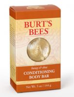 Burt's Bees Honey & Shea Conditioning Body Bar
