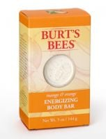 Burt's Bees Mango & Orange Energizing Body Bar