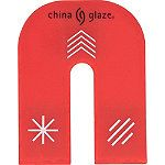 China Glaze Magnetix 3 Design Magnet