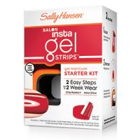 Sally Hansen Salon Insta-Gel Strips Starter Kit