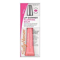 Sally Hansen Lip Shimmer Plumping Balm