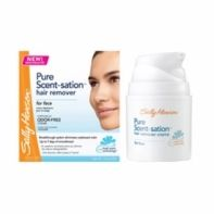 Sally Hansen Pure Scent-sation Hair Remover Creme for Face