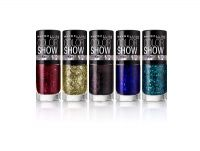 Maybelline New York Color Show Sequins