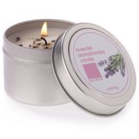 LATHER Lavender Aromatherapy Candle