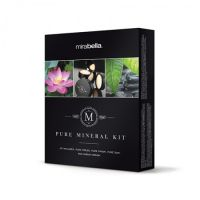 Mirabella Beauty Basic 4 Mineral Kit