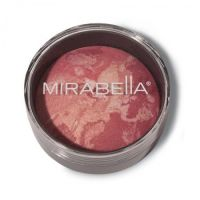 Mirabella Beauty Semi-Precious Marble Blush