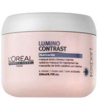 L'Oréal Professionnel Serie Expert Lumino Contrast Masque