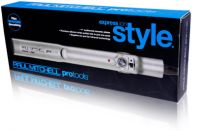 Paul Mitchell Protools Express Ion Style