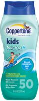Coppertone KIDS Tear Free Lotion SPF 50 Sunscreen
