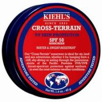 Kiehl's Cross-Terrain UV Face Protector