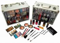 Shany Cosmetica 2013 All-in-One Makeup Set in Case