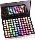 Shany Cosmetics 50/50 Matte and Shimmer Eyeshadow Palette