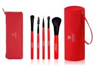 Shany Cosmetics 5PC Urban Gal Collection Brush Set