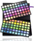 Shany Cosmetics Bold and Bright Collection Vivid Eyeshadow Palette