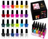 Shany Cosmetics Cosmopolitan Nail Polish Set 1