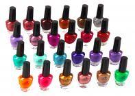Shany Cosmetics Cosmopolitan Nail Polish Set 2